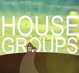 House Groups at St Mary the Virgin Cuddington Parish Surrey